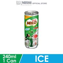 NESTLE MILO Activ-Go Ice Chocolate Malt 240ml