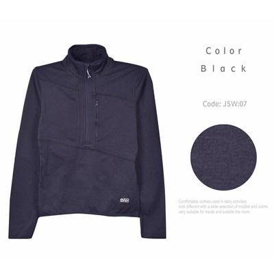 JSW07 Black