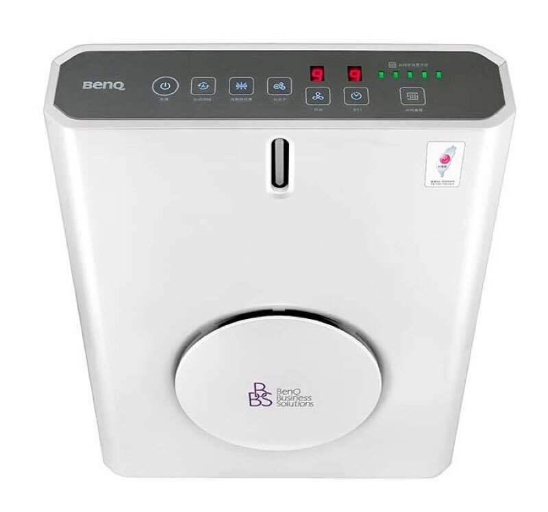 【BenQ】SA767抗敏空氣清淨機 (8-12坪適用) 全新公司貨 / 醫療級空氣清淨機 / 除塵螨 除甲醛PM2.5 細菌清除