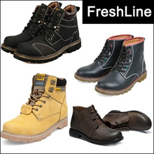 ☆Top Grade☆Military shoes☆Men Shoes☆Real leather☆Hiking shoes☆Casual Shoes☆Boots☆ Outdoor
