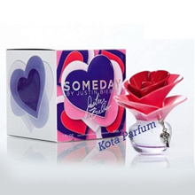 Parfum Original JUSTIN BIEBER for Women *Authentic Justin Bieber Fragrance Collection
