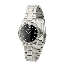 Seiko Ladies Watch Quartz Analog Japan BNIB SUR719P1