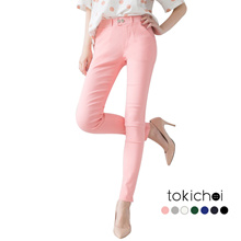TOKICHOI - Basic Skinny Pants-180656