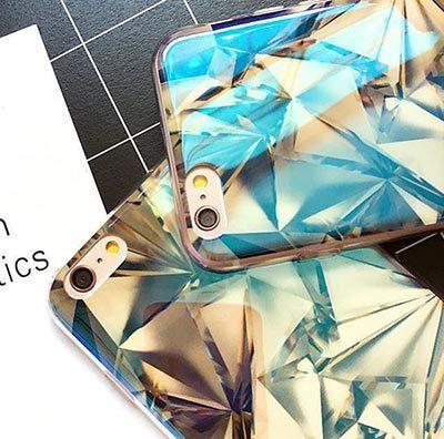 【新作】ホログラムハード/ iPhone7 Plus ケース カバー iPhone7 ケース カバー iPhone6S Plusケース iPhone6SケースiPhone6 Plus iPhone6