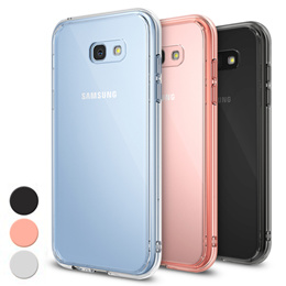 Galaxy A3/A5/A7 2017 Ringke fusion casing case cover