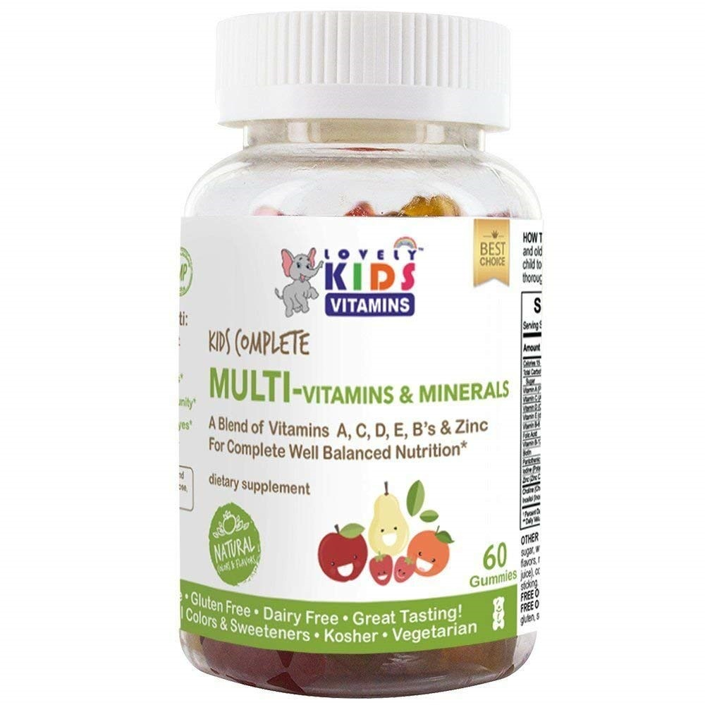 Armoured Vehicles Latin America ⁓ These Gummy Vitamins For Child