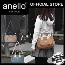 Anello 2-Way Mini Tote Bag | ATELIER ( 4 Color Available)