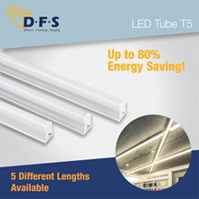 【3 Tones】T5 LED Tube  3 Color Temperature in 1 tube [300mm/600mm/900mm/1200mm]