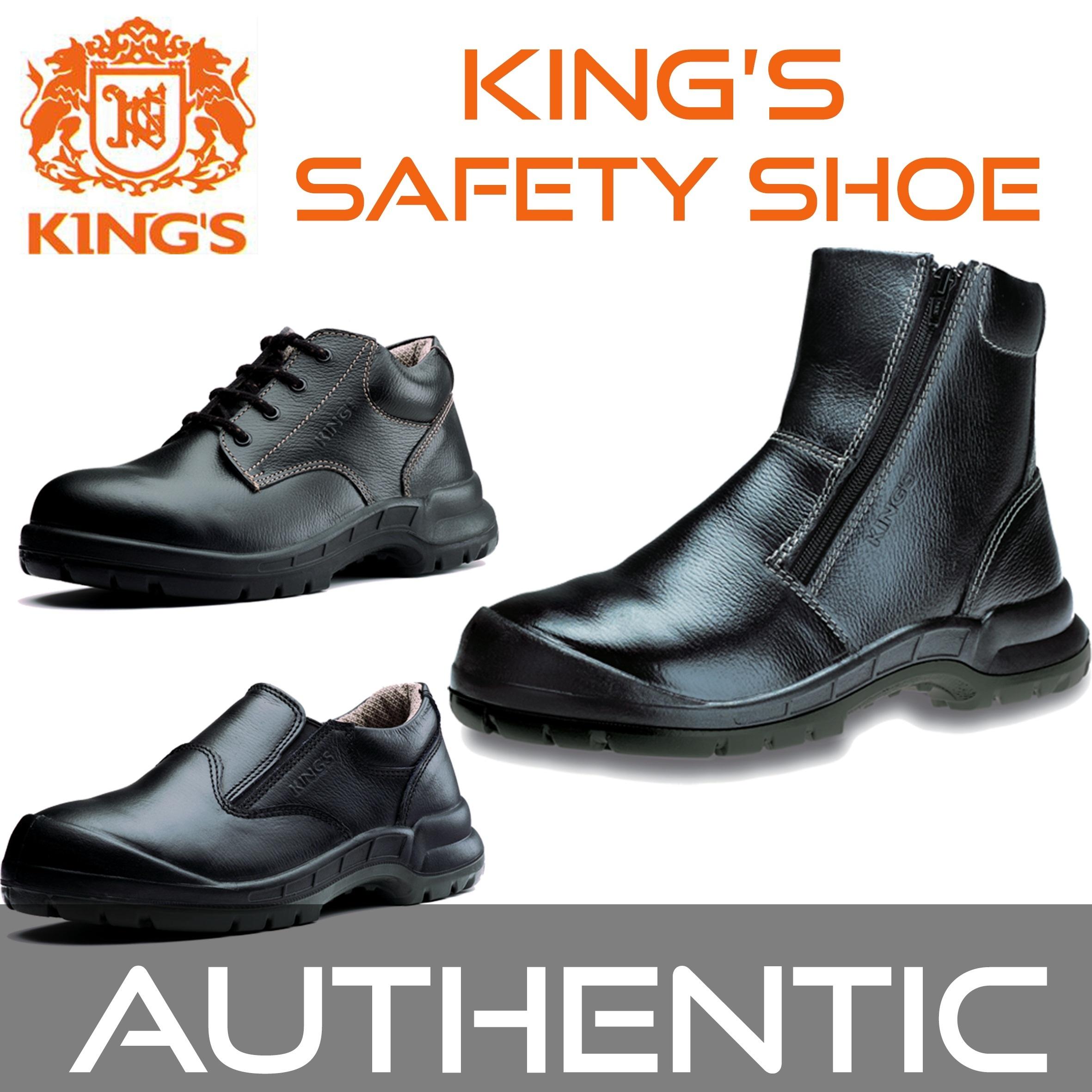 Kings Men Shoes