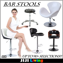 ★BAR STOOLS SERIES ★PREMIUM ★Chairs ★ERGONOMIC ★FUNCTIONAL ★HYDRAULIC PUMP