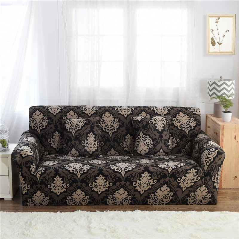 Three Seater Sofa Covers For Chair