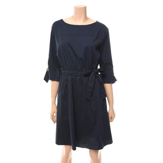タプゴルポイントシンプルワンピースTHC8OP804F 面ワンピース/ 韓国ファッション