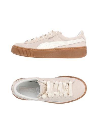 884c51814db6 Qoo10 - PUMA PUMA Suede Platform Bubble Wns   Shoes