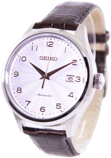 [CreationWatches] Seiko Automatic 100M SRP705 SRP705K1 SRP705K Mens Watch