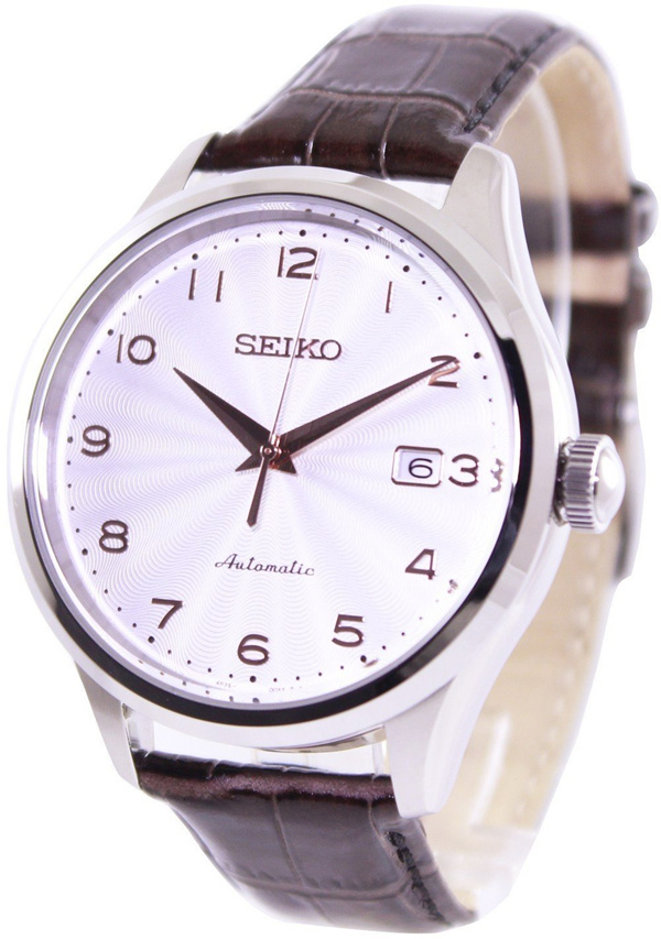 [CreationWatches] Seiko Automatic 100M SRP705 SRP705K1 SRP705K Mens Watch Deals for only S$592 instead of S$592