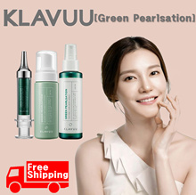 [Klavuu] Green Pearlsation collection / FREE SHIPPING! / Corrector / Spray / Cleanser