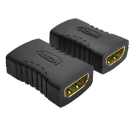 HDMI Female to HDMI Female Adapter Extender Connector Converter Convertor