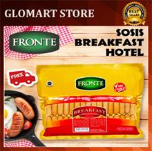 HOT PROMO  Sosis Fronte Breakfast Hotel 1KG( FREE SHIPPING JABODETABEK )