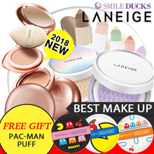 ★1-day 100P Limited Sale★Flat Price★Laneige 2018 new / Best Makeup  Series / Layering Cover Cushion