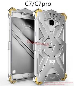 Coolest Metal Frame Bumper Case For Xiaomi Max/Redmi Note 4/Redmi Note 3   22546