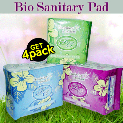 [1+1+1+1] 4 PCS Deals for only Rp110.000 instead of Rp110.000