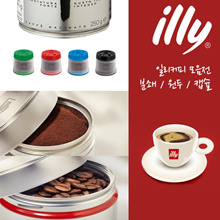 [ILLY] ILLY COFFEE