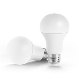 米家(MIJIA)飛利浦智睿球泡燈自由調節亮度及色溫Wi-Fi隨時隨地操控