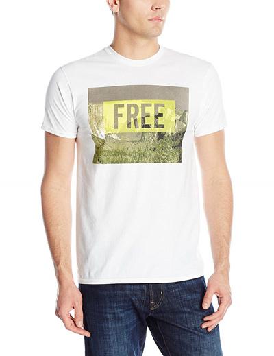 eba43b801 Qoo10 - Hanes Mens Graphic T-Shirt - Rugged Outdoor Collection ...