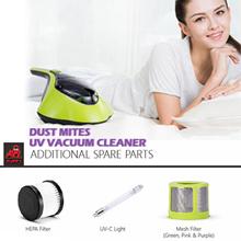 ★Best Seller★Puppy ★Bed Mattress Dust Mite UV Vacuum Cleaner filter