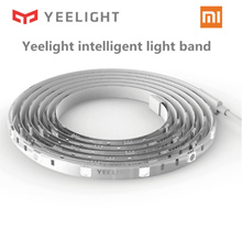 Xiaomi Yeelight RGB Intelligent light band Smart home Phone App wifi light strip Colorful lamb LED