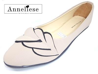 Anneliese_flat ballet swan