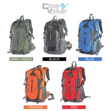 Case Valker Free Knight Extra Large and Outdoor Hiking Climbing And Travel Nylon Backpack Bag