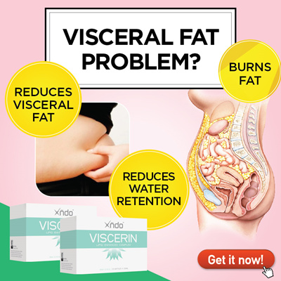 how to avoid visceral fat