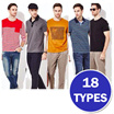 **PREMIUM Business Casual Brand in Korea** 【MEN IN JUNGLE】 PK POLO T SHIRTS FOR MEN / Good material / trendy and stylish / Korea MENS HIT Collection ★Made in South Korea★ ※Posted in Korean magazine※