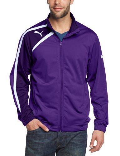 beispiellos gut kaufen verkauf uk Direct from Germany - PUMA Herren Jacke Spirit Poly Jacket
