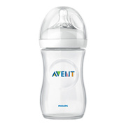 EXTRA SOFT TEAT BOTTLE 330 330ML