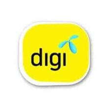 Digi Postpaid Bill RM50 Payment