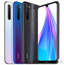 ★Fast delivery!!★Xiaomi Redmi Note 8T Xiaomi Redmi Note 8T 128GB / 64GB (4GB RAM) Global Air System Smartphone / VAT included / Free shipping