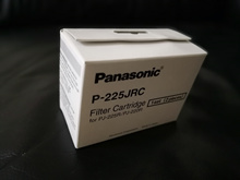 Panasonic Water Filter / Filtration System P-225JRC Cartridge
