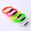 UNISEX ~ 2 Type SPORTY CANDY COLOR LED Watch