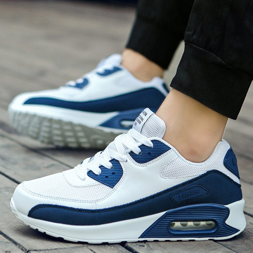 Qoo10 - Womens/mens Breathable Shoes