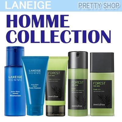 Korean skincare tips for the men