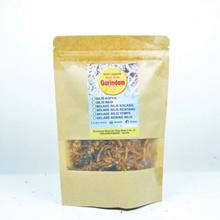 Kering Kentang Tempe Bilis 300 gram ( kemasan toples )
