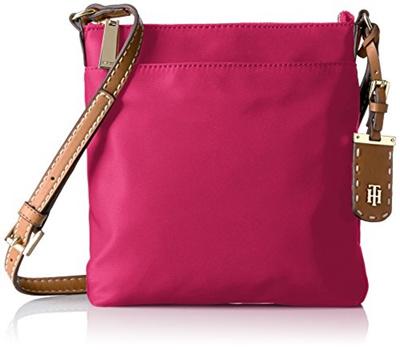 18b205beec252 Qoo10 - Tommy Hilfiger Crossbody Bag for Women Julia   Men s Bags ...