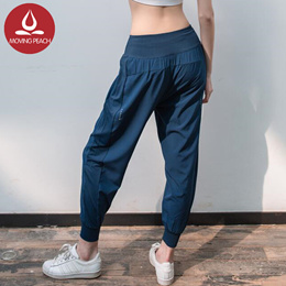 【BIG SALE】NEW ARRIVAL !Long pants ♥Yoga pants  running ★ Cropped Trousers ★  Gym Bottom Ru