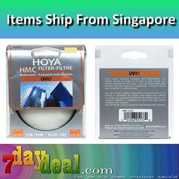Hoya HMC 62mm UV(C) Digital Slim Filter