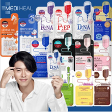 LAST CHANCE★Added New!★ENCORE by costomer★Dont miss chance★MEDIHEAL MASK SHEET 10pcs