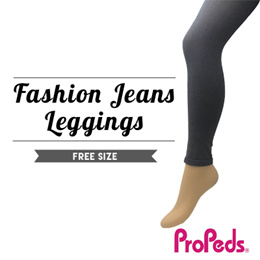 Propeds (8686L-10) Premium Fashion Jeans Leggings Exceptional Comfort Japan Quality