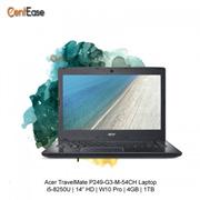 Acer TravelMate P249-G3-M-54CH Laptop- i5-8250U| 14