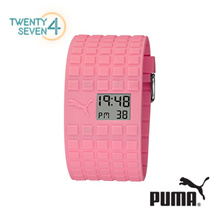 Puma Watch - Cell Pink PU910832006 with 1 year warranty